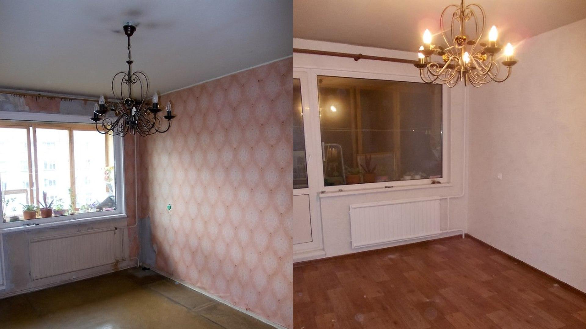 Ремонт квартиры и дома своими руками фото